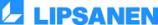 Rakennusliike Lipsanen Oy logo